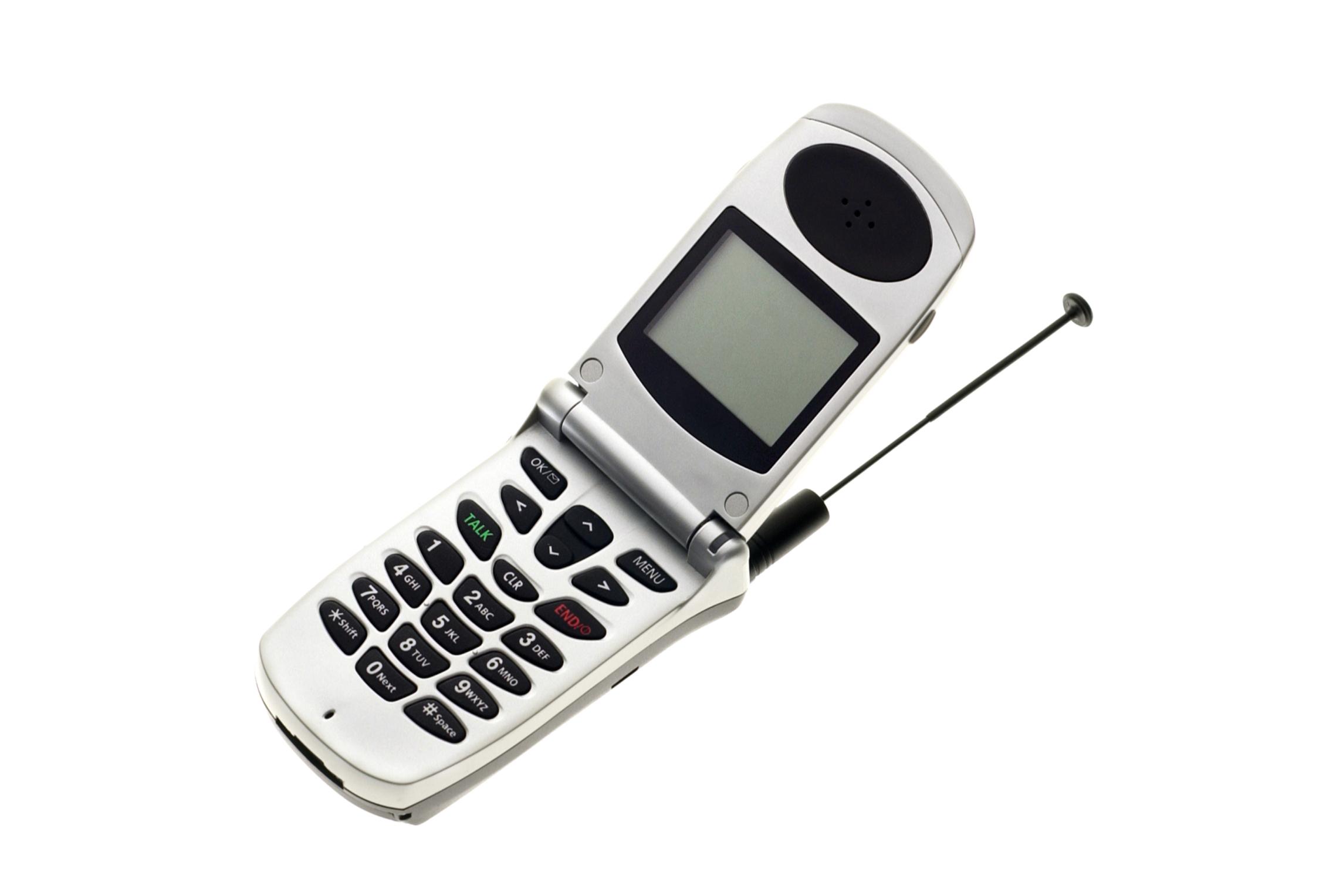 como intervenir un celular nextel