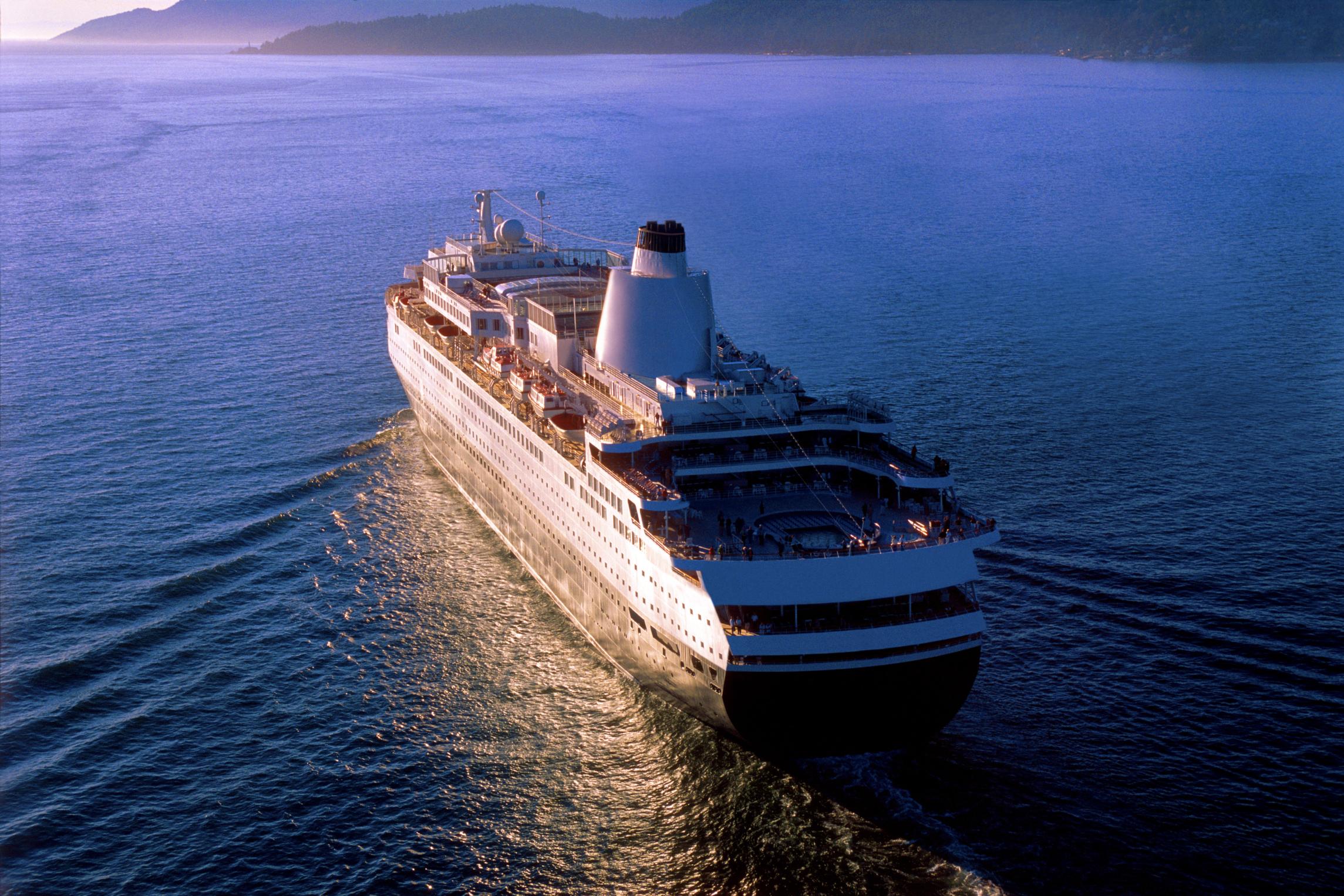 Salary Of A Nurse On A Cruise Ship | Career Trend