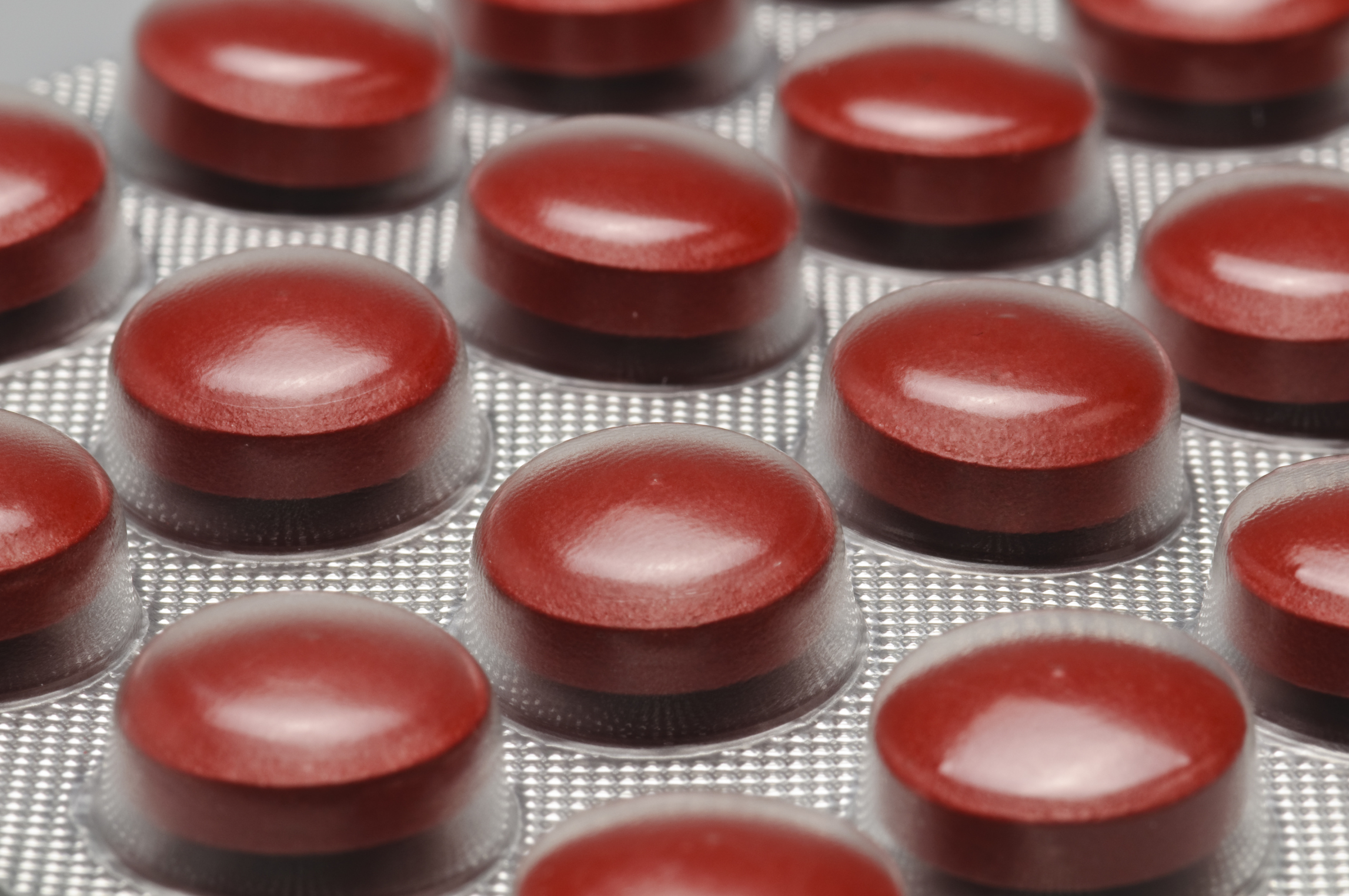 How Much Is Too Much Iron Supplement? | LIVESTRONG.COM