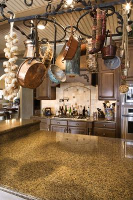 How To Design A Tuscan Kitchen Home Guides Sf Gate