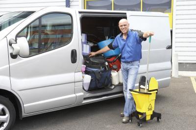 C mo iniciar un negocio de limpieza de oficinas desde casa for Limpieza de casas y oficinas