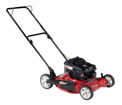 Loose Front Wheel On Lawn Mower Home Guides Sf Gate