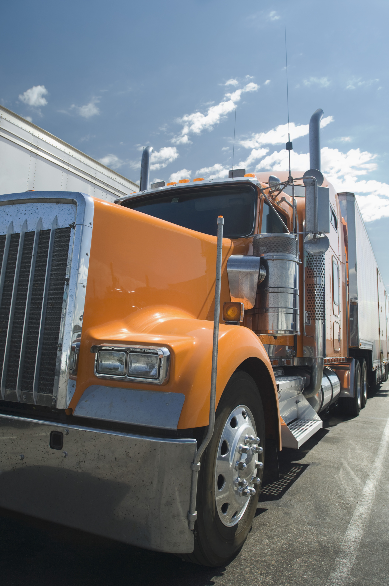 grants to start a trucking company