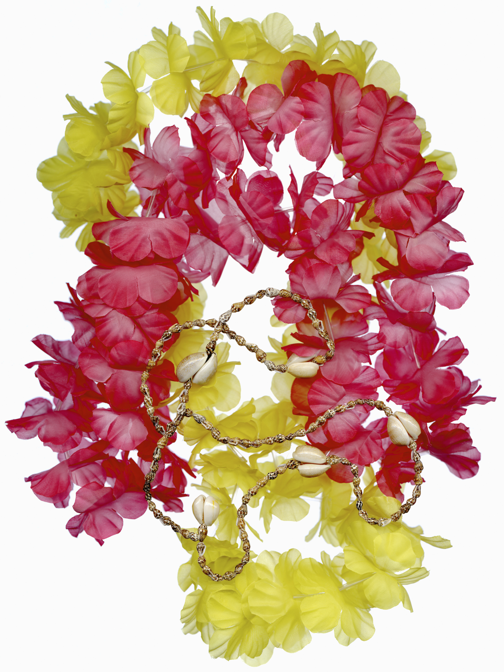 What is the meaning of hawaiian leis usa today the islands of hawaiis colors izmirmasajfo Images