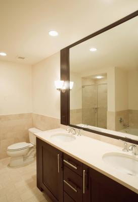 how to fix steamy bathroom problems | home guides | sf gate