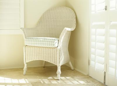 Removal Of Musty Odor In Wicker Furniture Home Guides Sf Gate