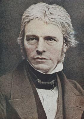 Importance of the michael faraday invention of the for Michael faraday electric motor
