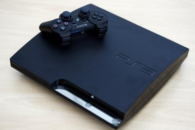 How to Delete and Install Game Data on a PS3 Hard Drive | It