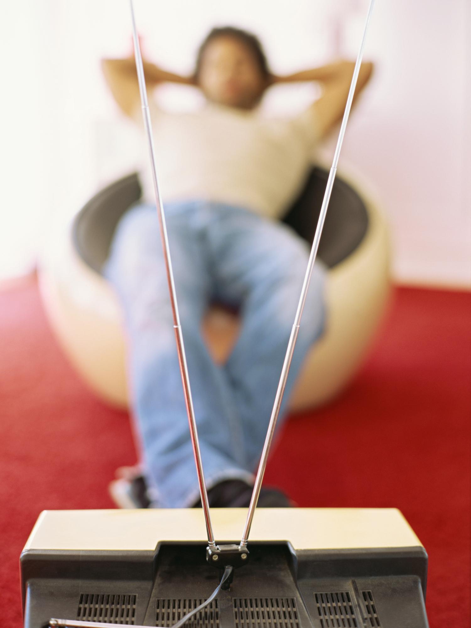 C mo hacer una antena de tv casera techlandia for Como hacer criadero de truchas