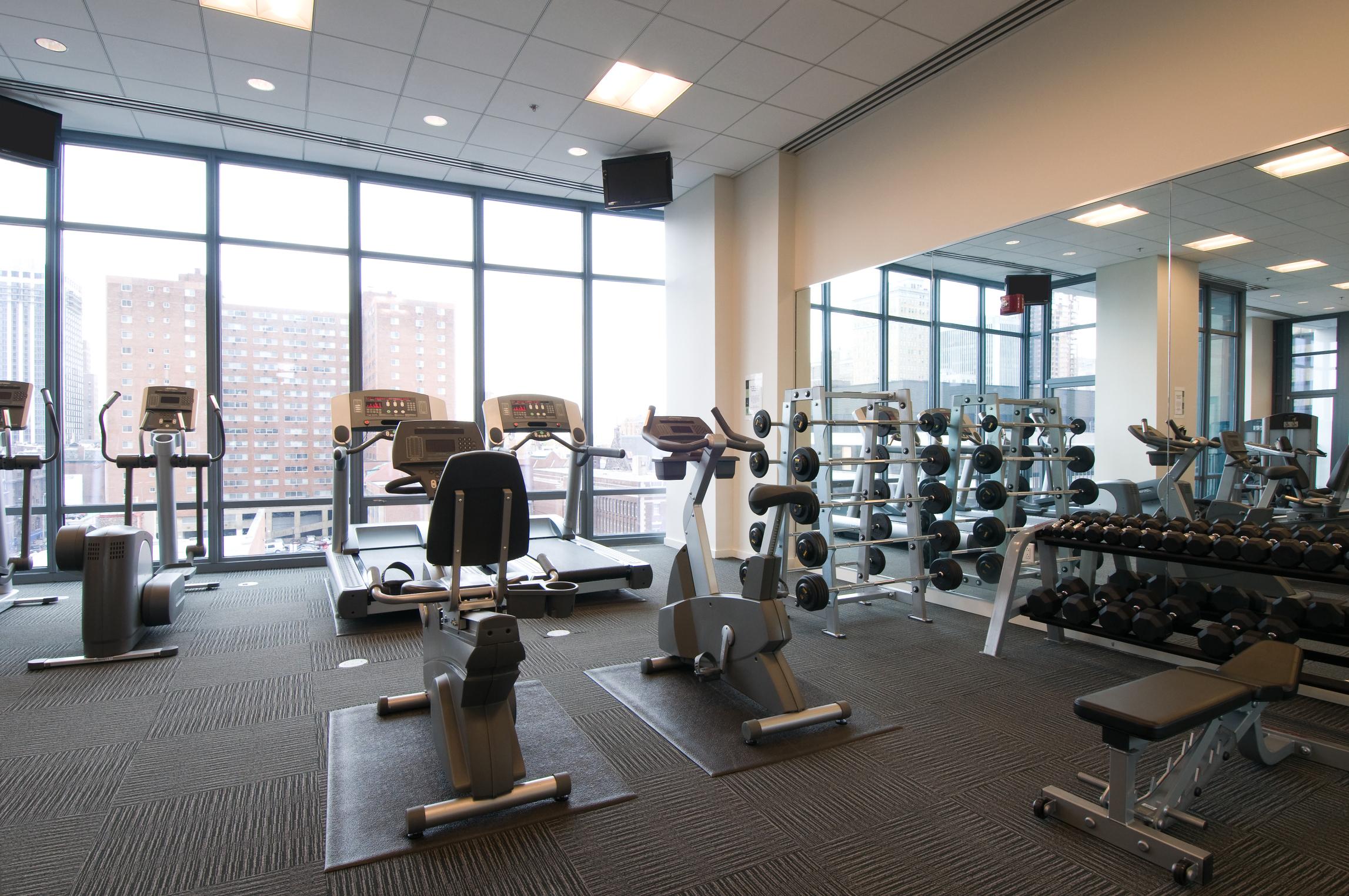 Various Types Of Gym Equipment Amp Their Uses Chron Com