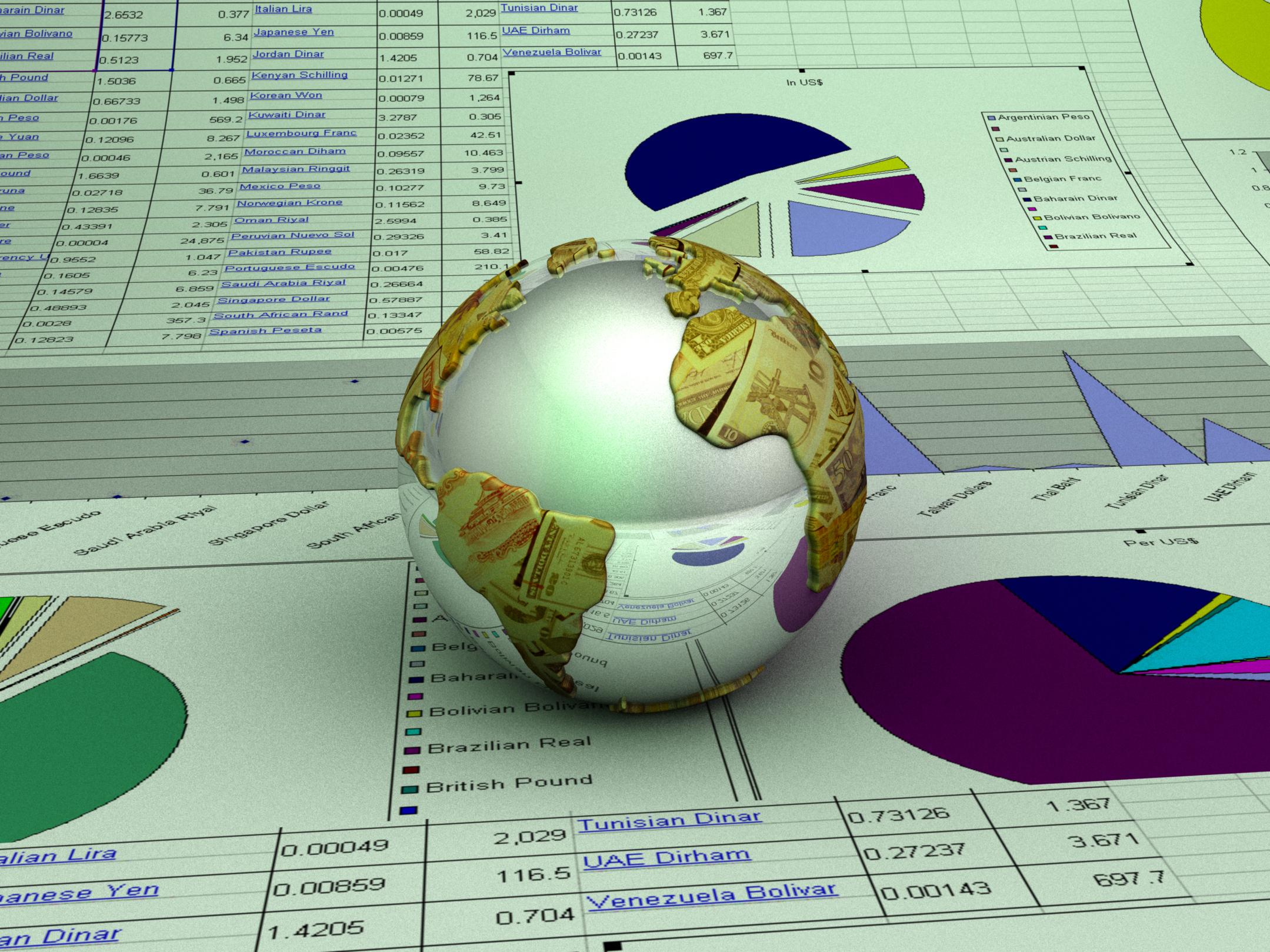 Definción de funciones matemáticas para Excel | Techlandia