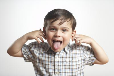 how to stop bad behavior in 5 year olds