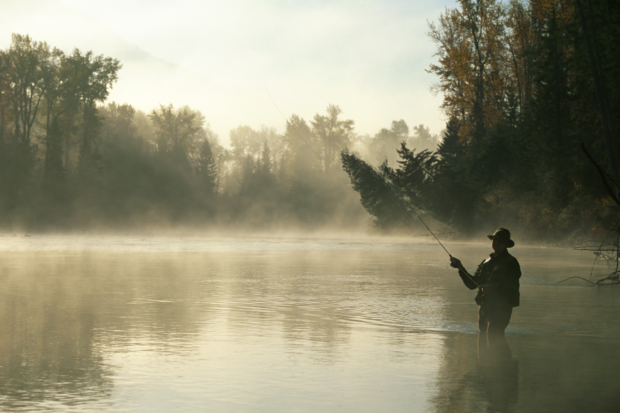 Ontario fishing licenses gone outdoors your adventure for Ontario non resident fishing license