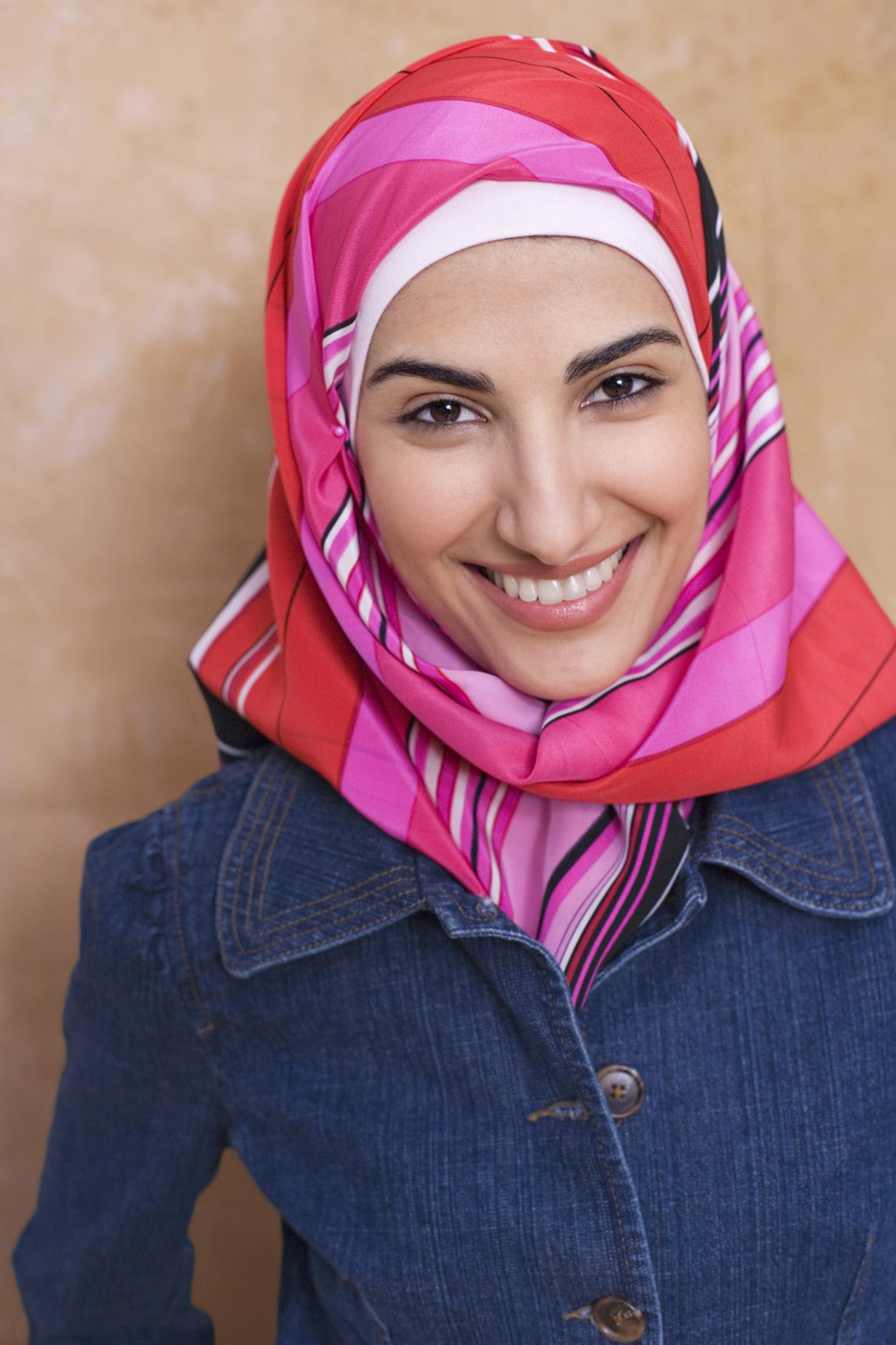 Bonito Vestidos De Dama Musulmanes Fotos - Ideas de Estilos de ...