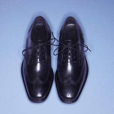 How To Spit Shine Military Dress Shoes