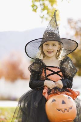 Kids Witch Makeup Ideas eHow UK - Toddler Witch Makeup Ideas