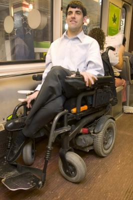 the average wage for wheelchair repair chroncom