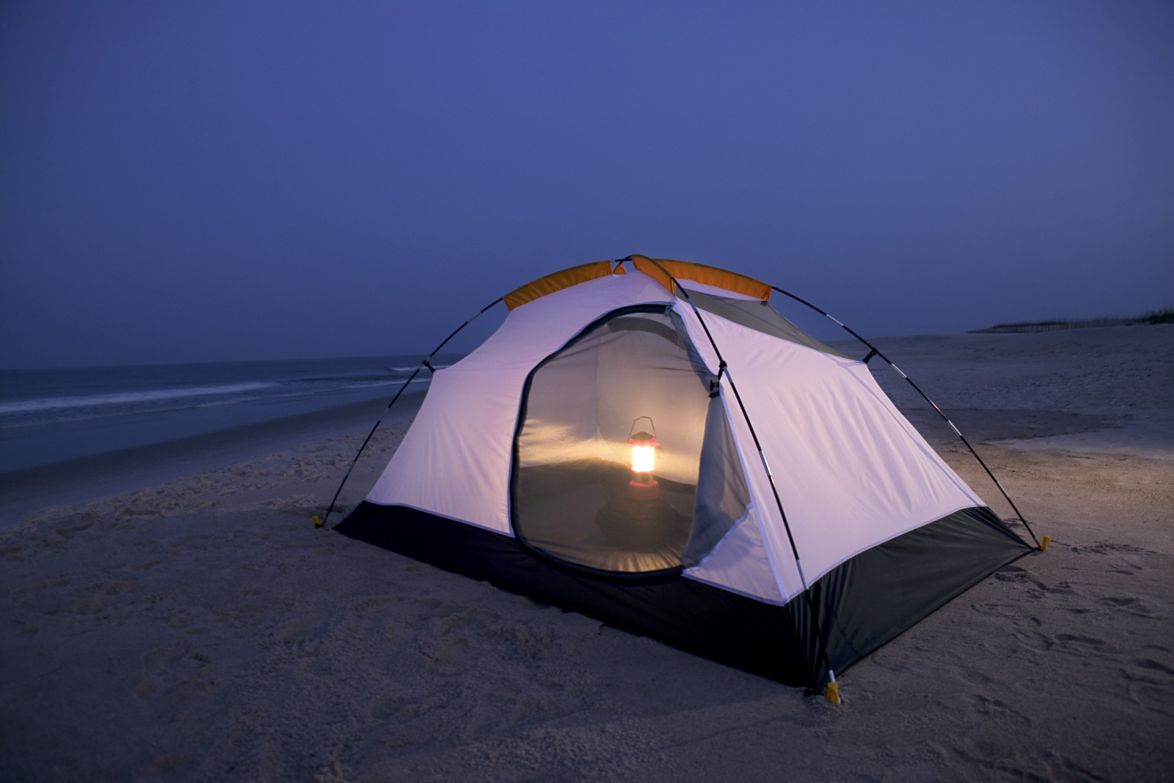 Best Campgrounds In North Carolina S Outer Banks Gone