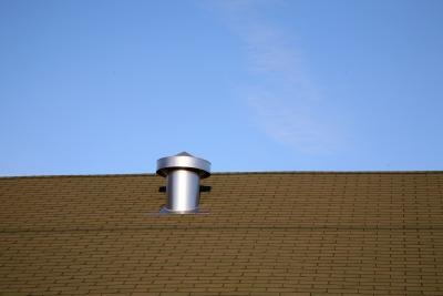 How To Clear A Plugged Roof Plumbing Stack Home Guides