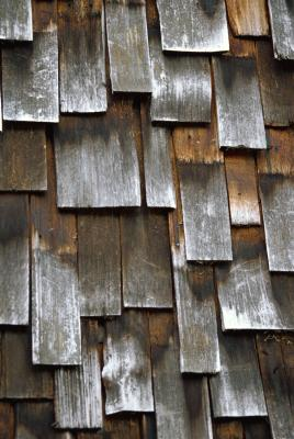 How To Install Staggered Cedar Shake Siding Home Guides Sf Gate