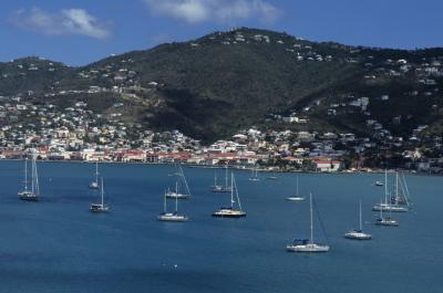 Us Virgin Islands Travel Requirements For Us Citizens