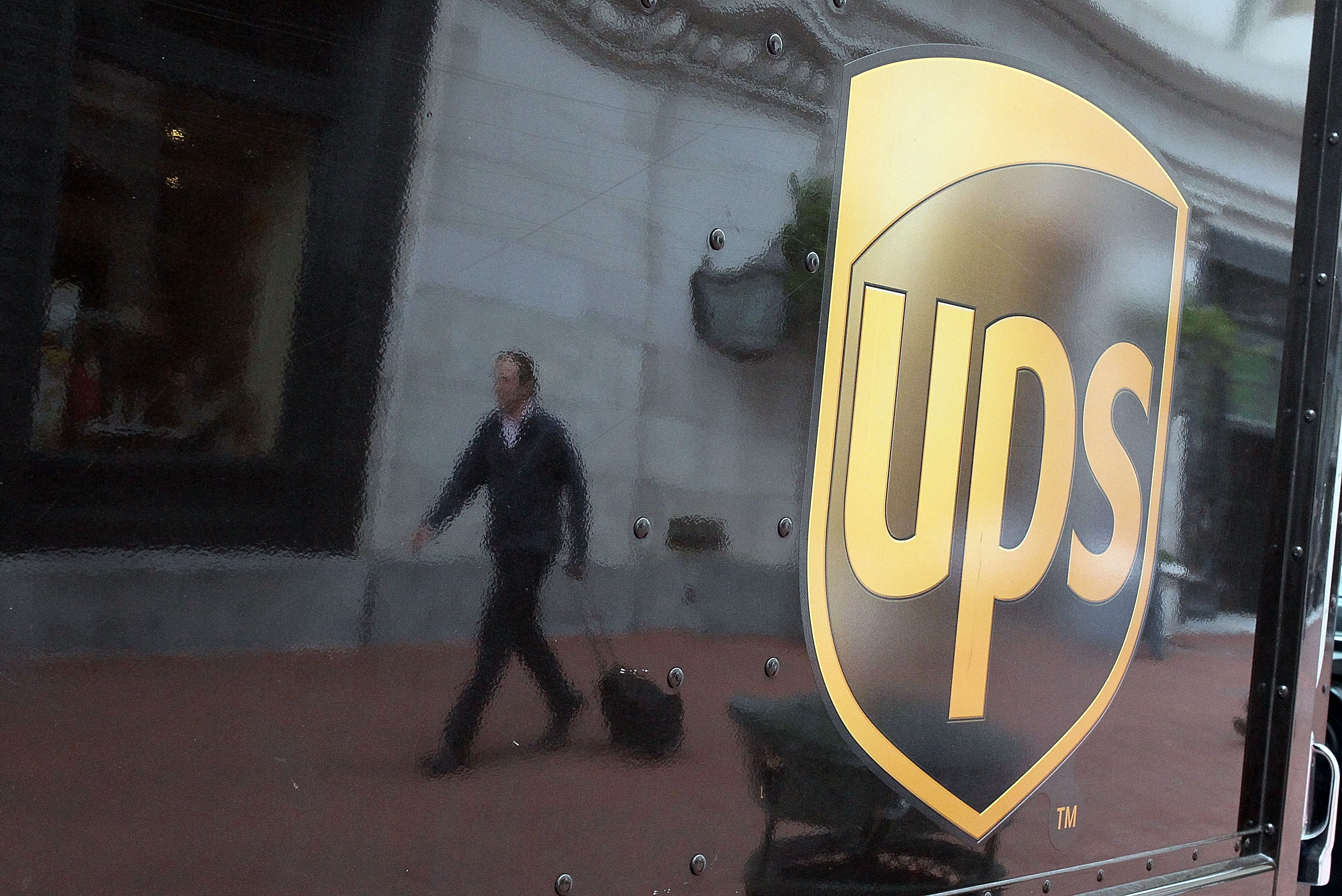 How to Leave a Note for UPS   Bizfluent
