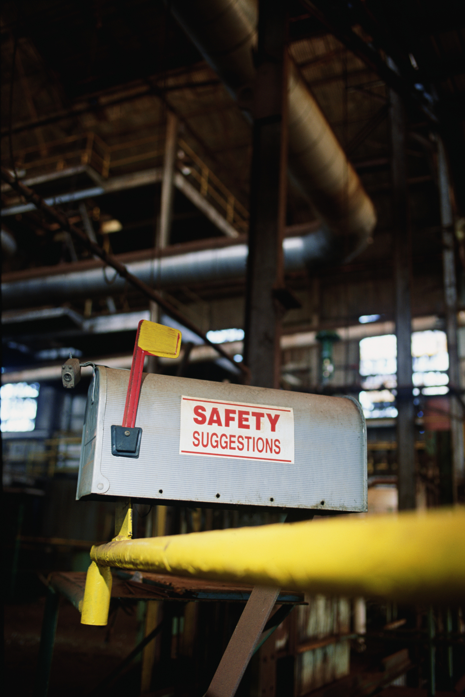how to promote workplace safety ideas