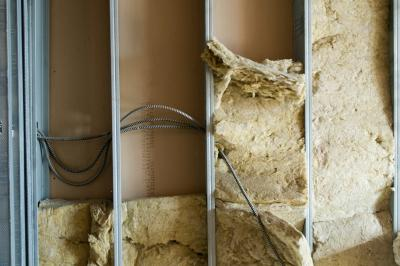 How to keep rodents out of insulation home guides sf gate Blown in insulation vs batts