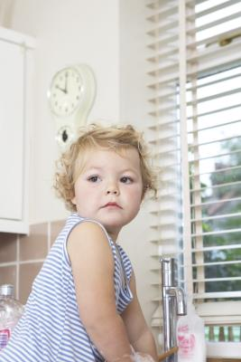How To Childproof Blinds