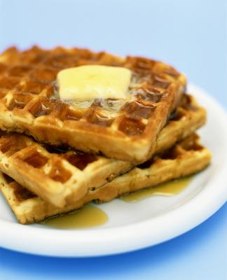 The Nutritional Values Of Waffles | LIVESTRONG.