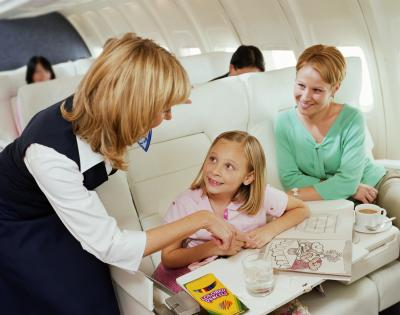 How To Prevent Ear Pain For Children On A Plane Usa Today
