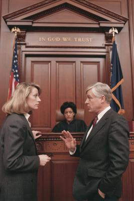 How The Criminal Court System Works - sa15.state.fl.us