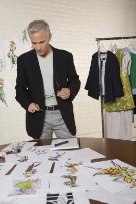 Objectives of Fashion Designing | Chron.com