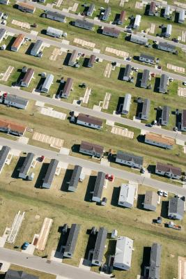 Can A Mobile Home Be Refinanced