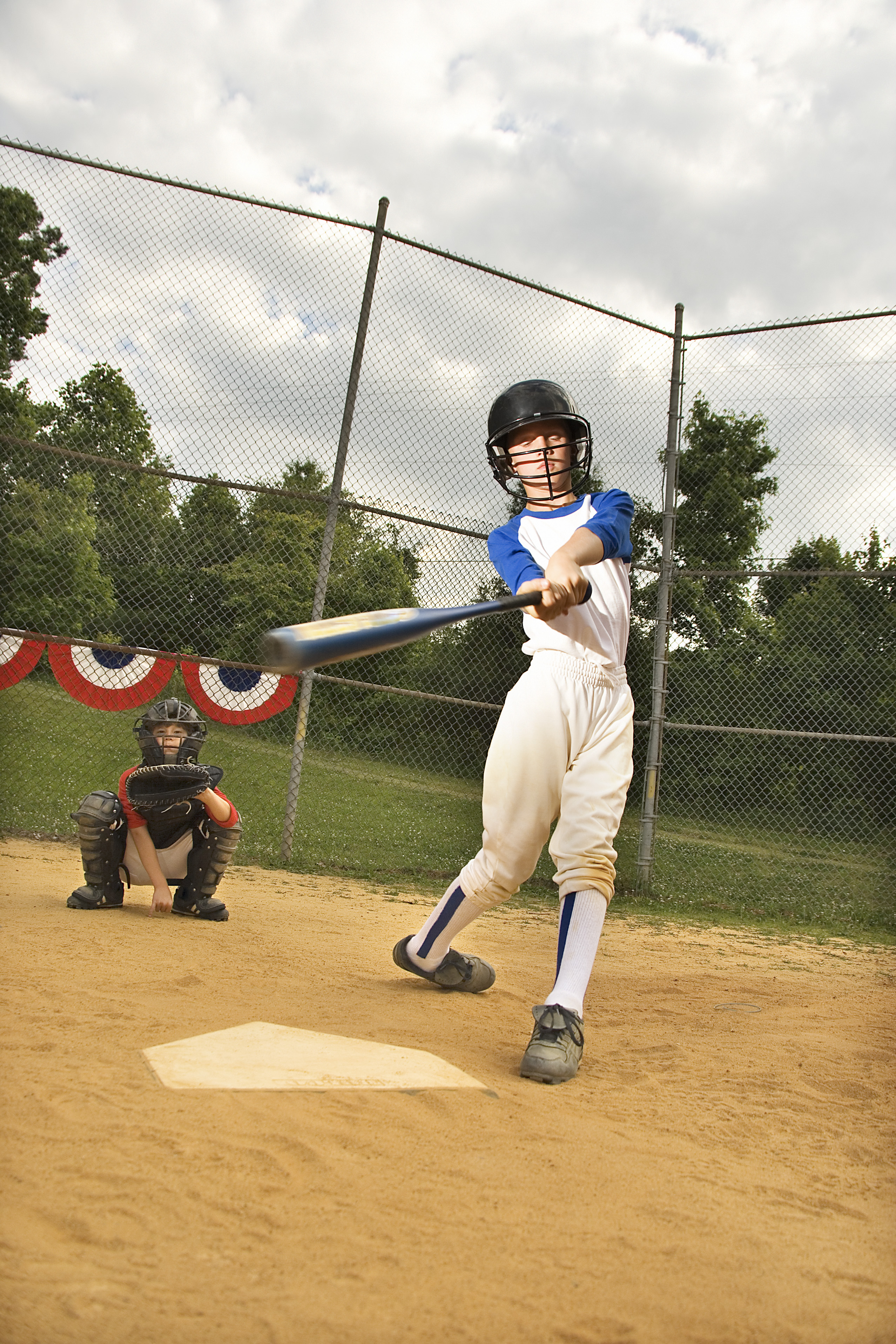 Softball Bat Care