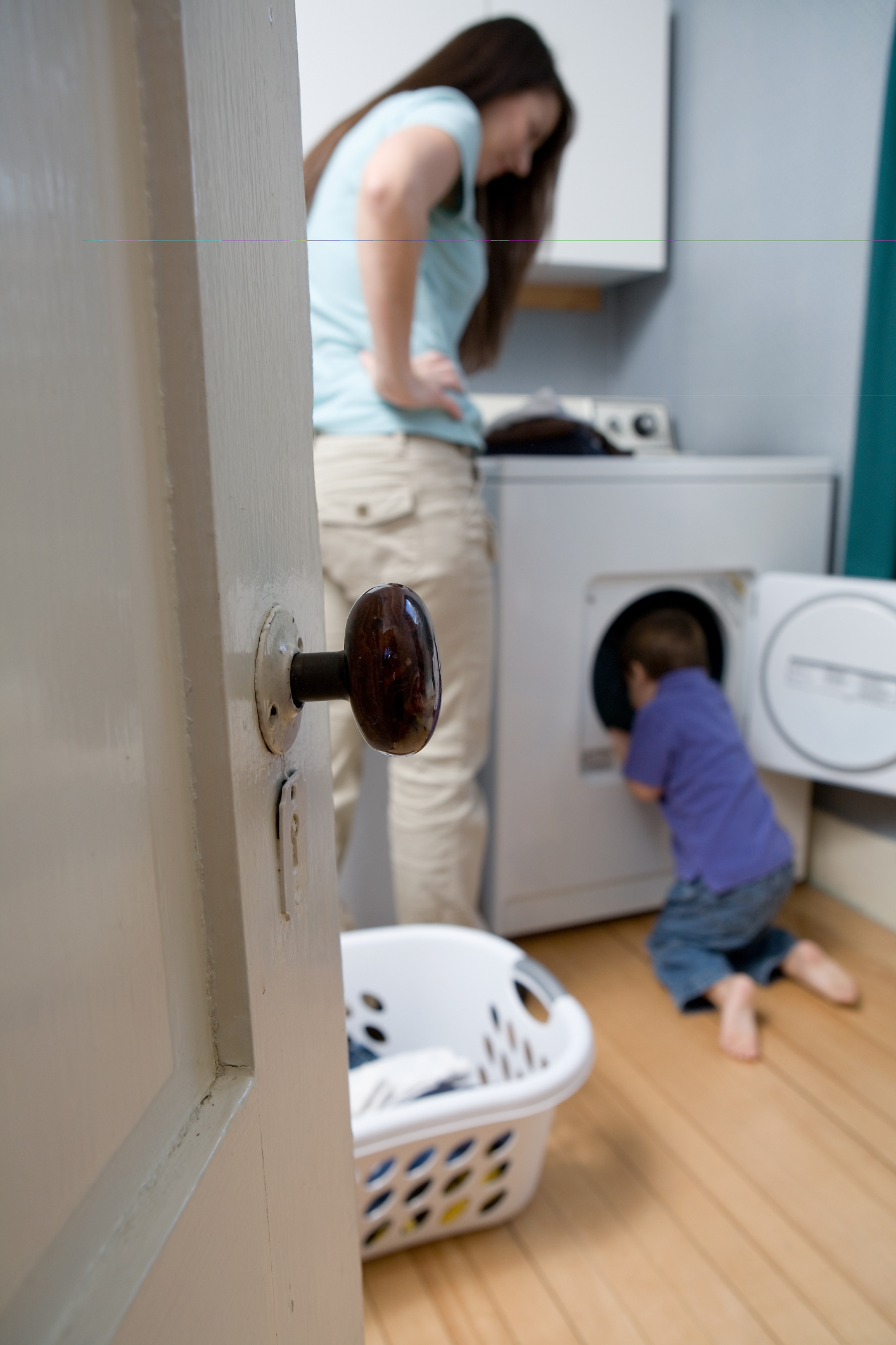 How To Get Mold Smell Out Of Clothes >> How to Get Moldy Smell Out of a Dryer | Home Guides | SF Gate