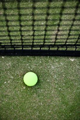 Tennis Court Terminology | LIVESTRONG.