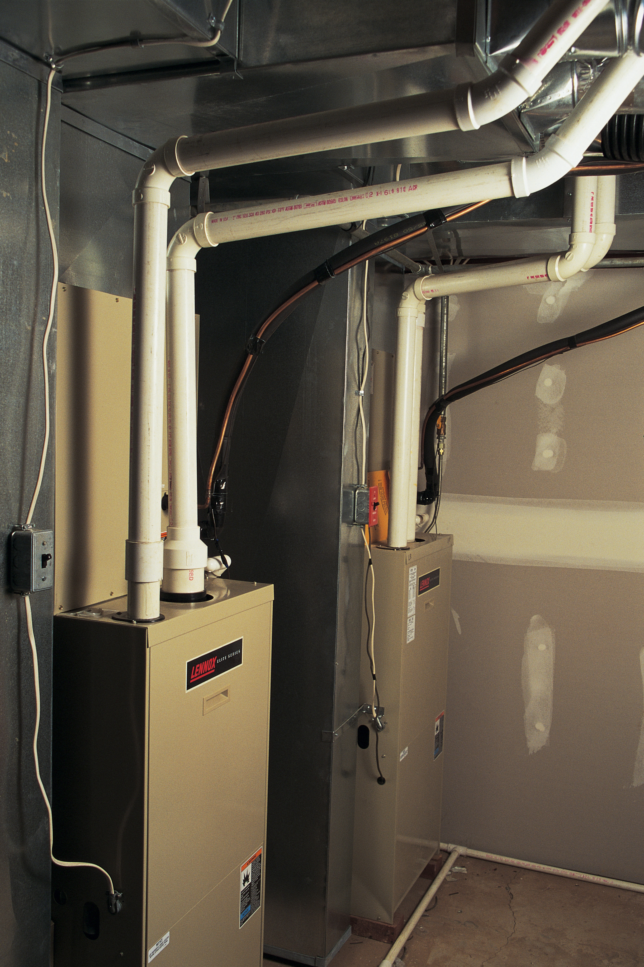 How Long Should A Furnace Air Conditioning Unit Last Home Guides Sf Gate
