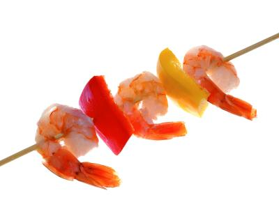 Six Types Of Seafood That Are Naturally Low In Mercury