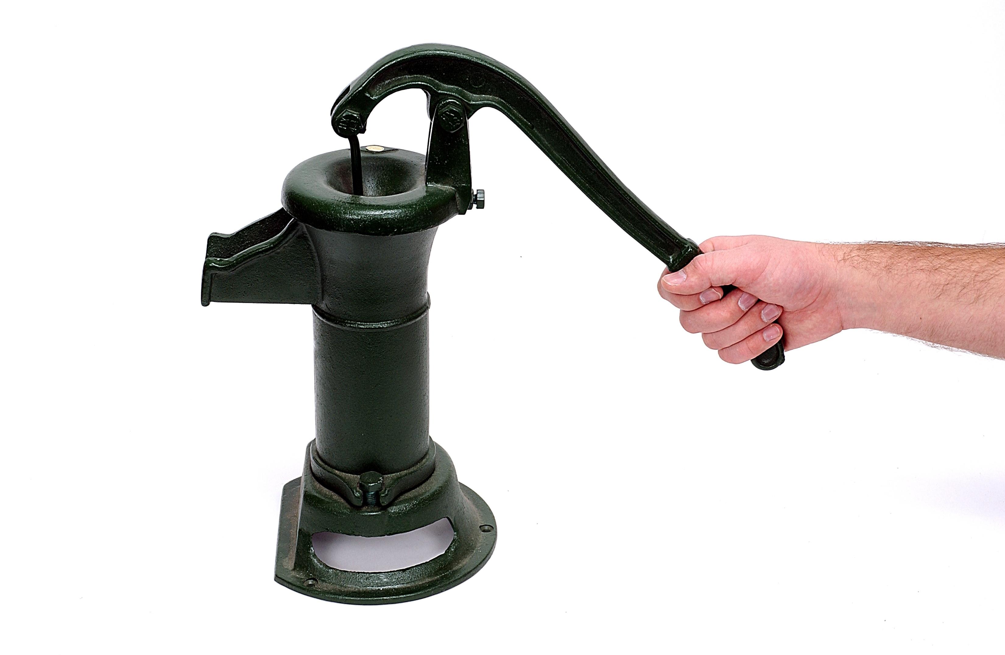 Famoso bombas de agua caseras para pozo cresta ideas de - Bombas de agua ...