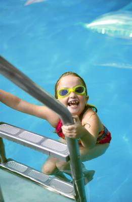 Swimming In Kiwanis Park At Kewaskum Wisconsin Usa Today