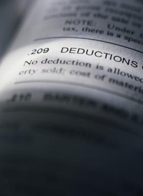 Tax deductions for a mary kay consultant chron ccuart Images