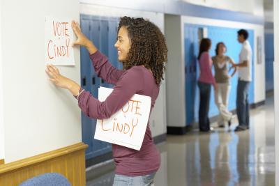 High School Campaign Slogan Ideas | The Classroom | Synonym