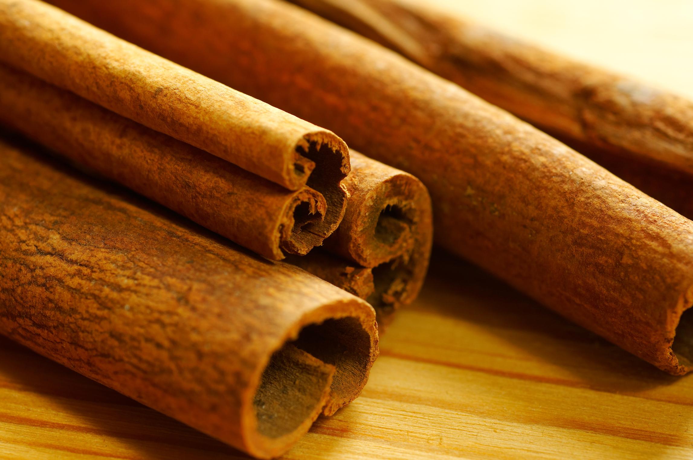 cinnamon suomeksi