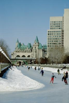 Hotels Near Scotiabank Place