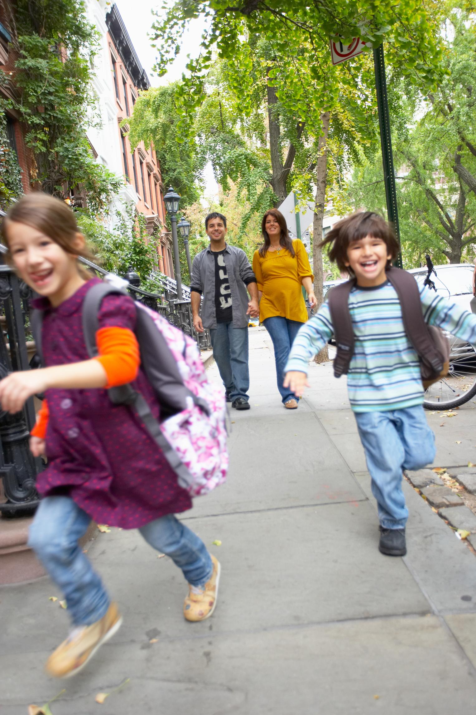 Activities to increase attention span in preschoolers