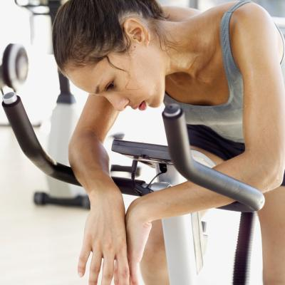 What to Do to Not Get Tired When You Work Out | LIVESTRONG.COM