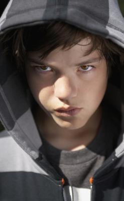 teen emotionally disturbed