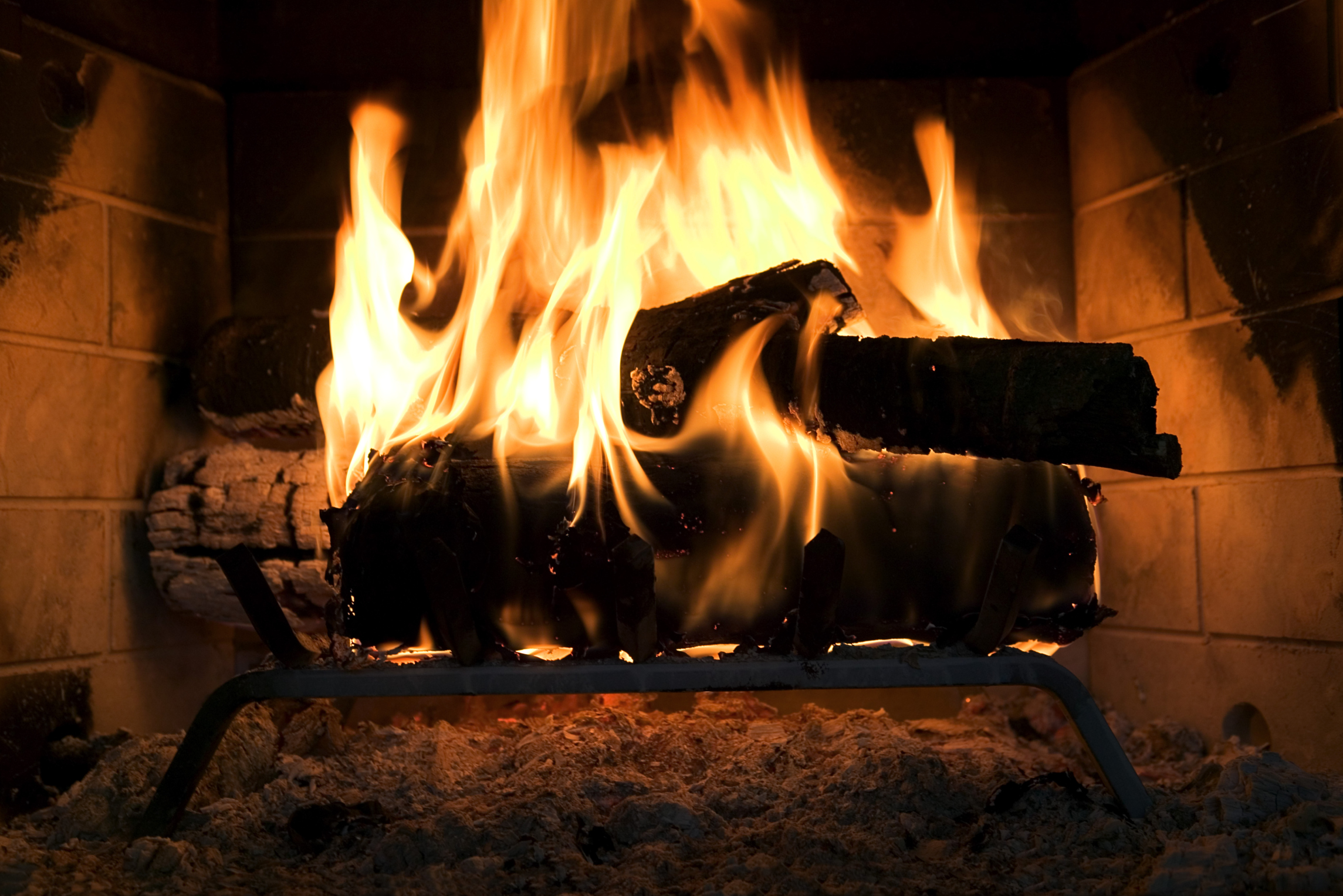 What Is Required To Convert A Wood Fireplace To Gas Hunker