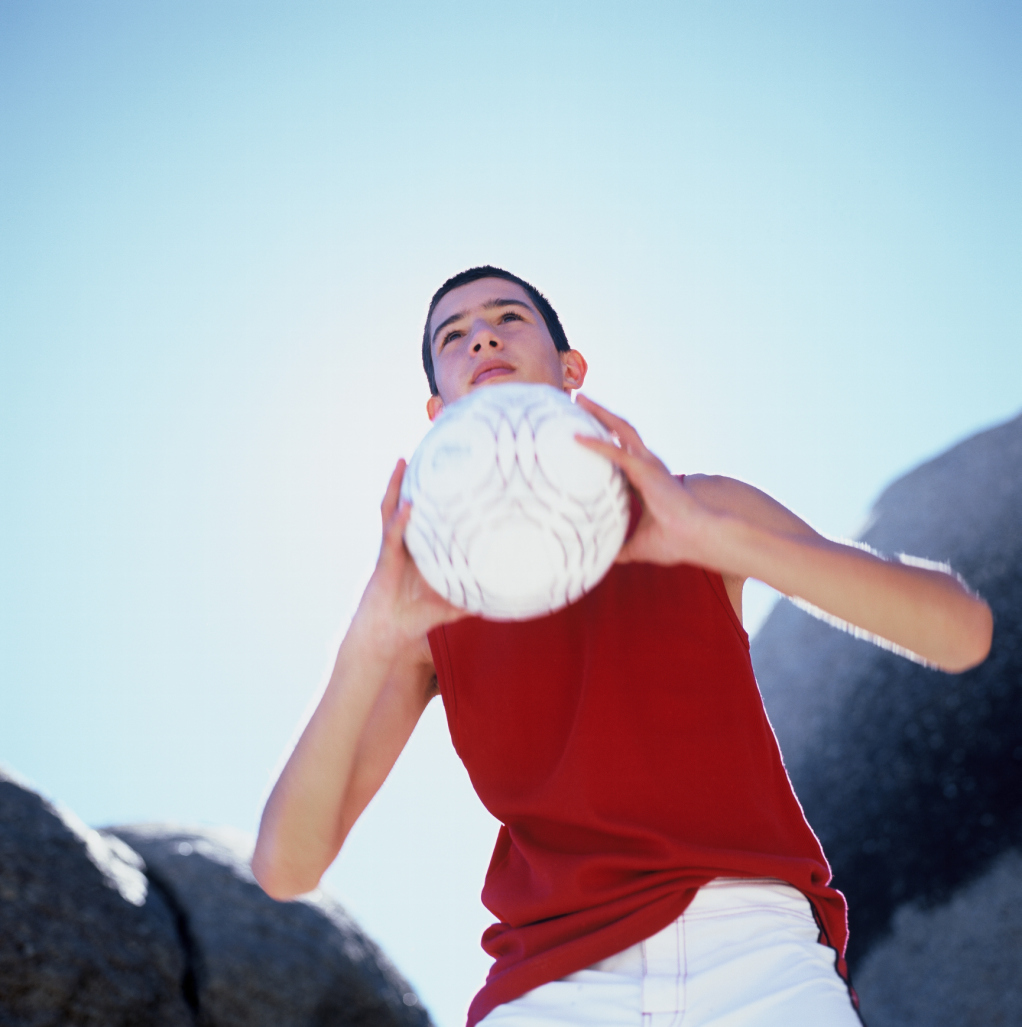interesting articles regarding volleyball